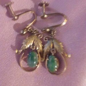 Jewelry - Beautiful Jade Earrings
